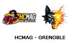 HCMAG - Grenoble 18/10/2014